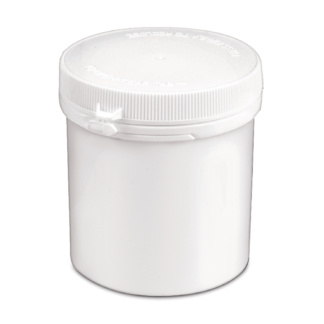 OINTMENT CONTAINERS (SECURITY CAP)