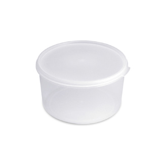 AIR-SEALED FOOD CONTAINER