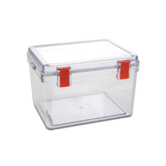 AIR-TIGHT CONTAINERS