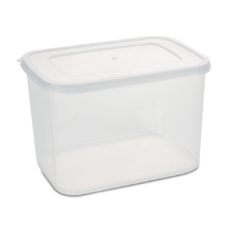 AIR-SEALED FOOD CONTAINERS